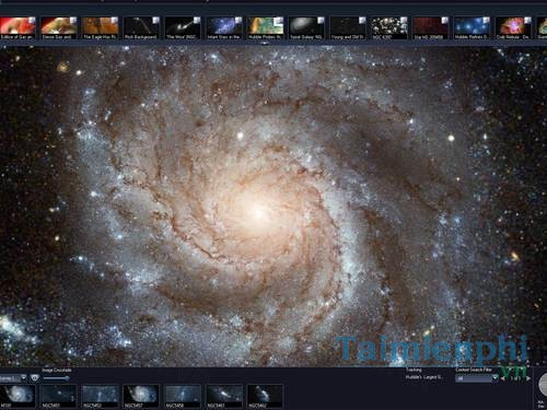 download worldwide telescope