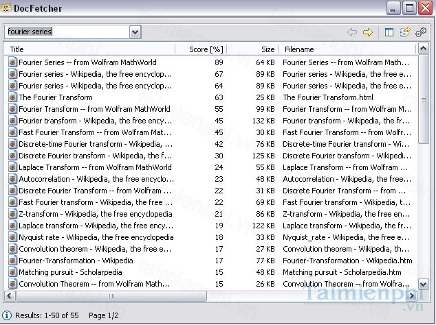 download docfetcher