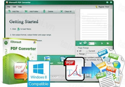download istonsoft pdf creator