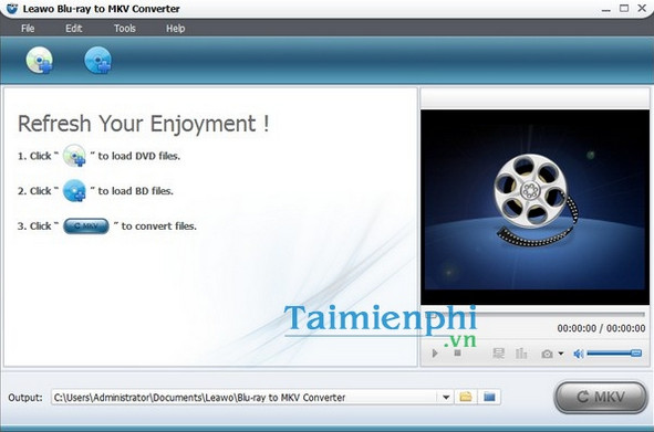 download leawo bluray taingon.net mkv converter
