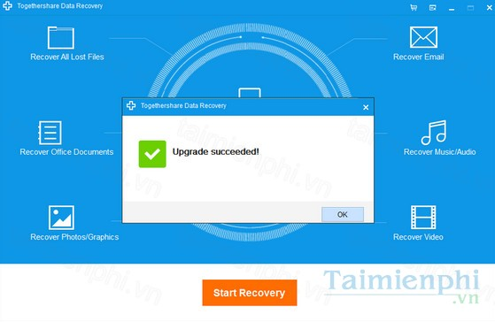 download togethershare data recovery professional