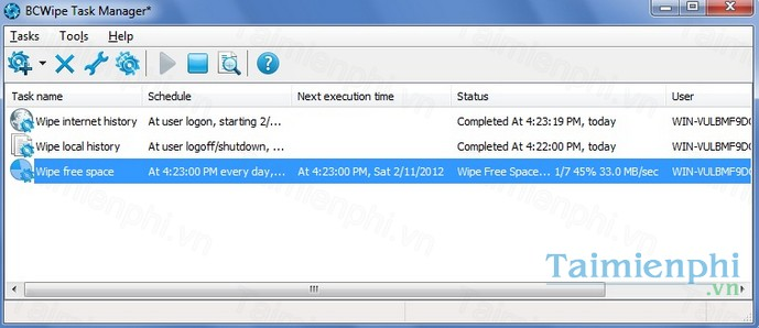 download bcwipe