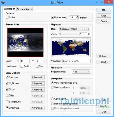 download earthview