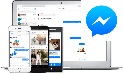 download messenger