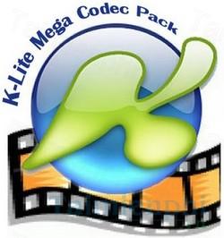 K Lite Mega Codec Pack