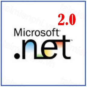 download net framwork 20