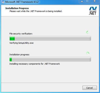 net framework 4.5.2
