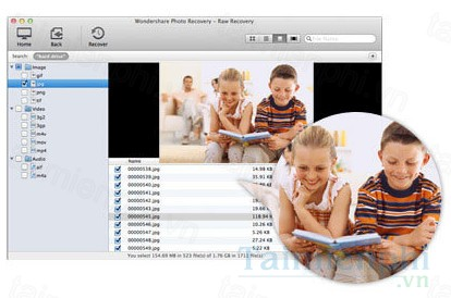 download wondershare photo recovery for mac