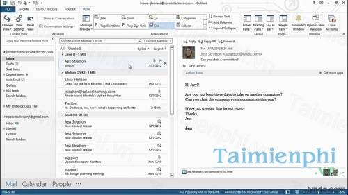 [Download] Tải và cài đặt Outlook 2013 32bit, 64 bit Full Crack miễn phí mới nhất năm 2021 1