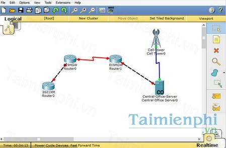 [DOWNLOAD] Tải phần mềm Packet Tracer 7.2 32bit,64bit Full Crack