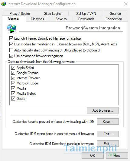 Download Internet Download Manager (IDM) bản mới nhất 2018 | Tinhte vn