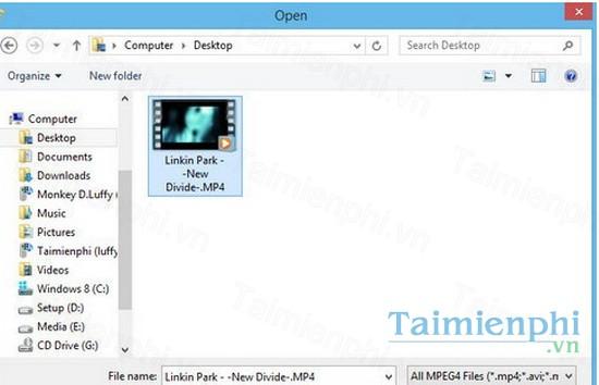Download Convert MP4 to MP3 - Chuyển đổi video, âm thanh