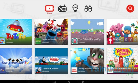 download download youtube kids
