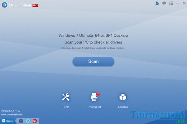download driver talent