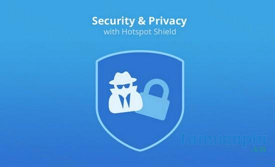 Hotspot Shield 8 5 2, Hotspot Shield FREE VPN - Vượt tường