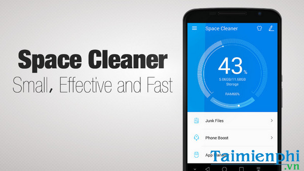 download space cleaner