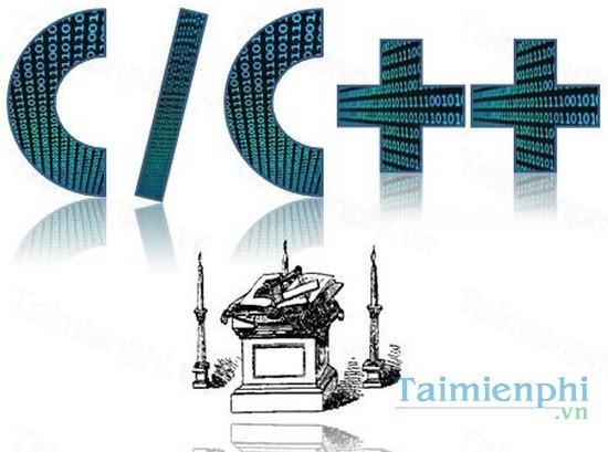 download tai lieu lap trinh c