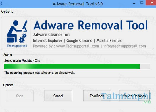 download adware removal tool for pc