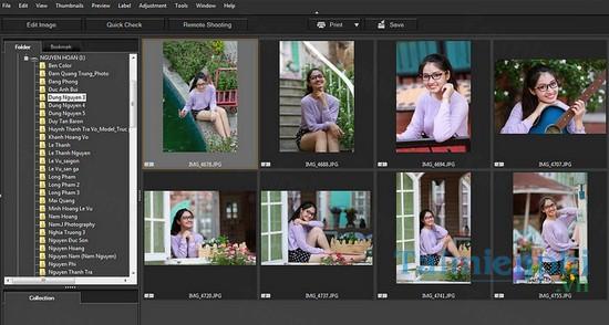 download canon digital photo professional