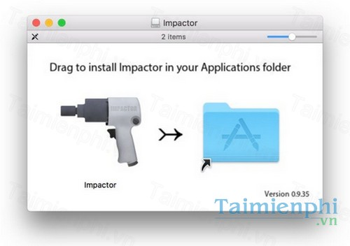 download cydia impactor cho mac