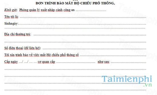 download don trinh bao mat ho chieu