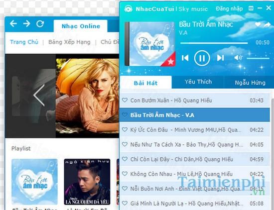 download nhac cua tui