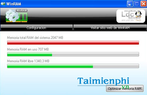 download winram