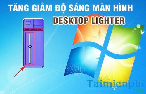 download desktop lighter