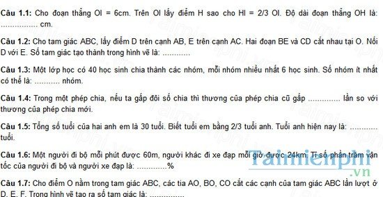 download de thi violympic toan lop 6
