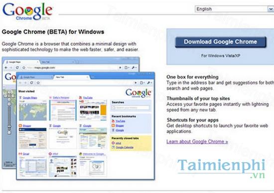 Download Google Chrome Beta 66 0 3359 106 - Trình duyệt Chrome Beta -t