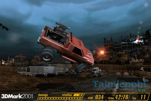 download 3dmark2001