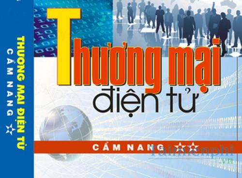 download cam nang ung dung thuong mai dien tu