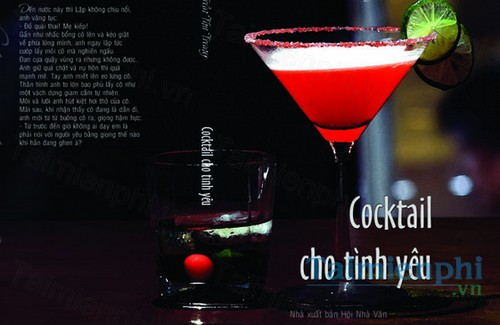 download cocktail cho tinh yeu