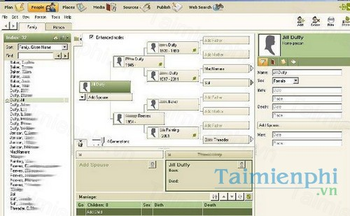 download family tree maker 2012