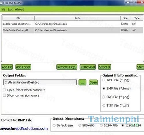download free pdf to jpg converter