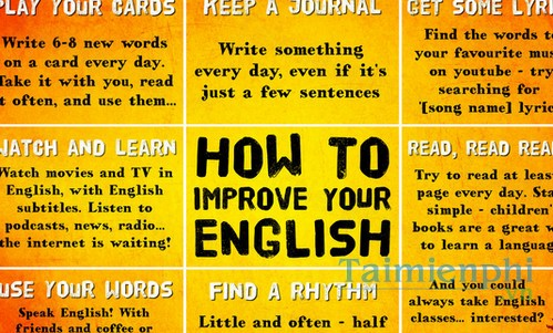 download improve your english