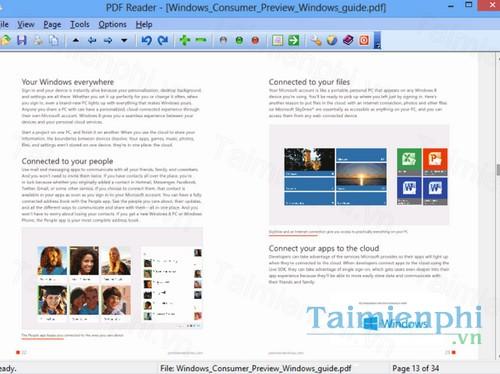 download pdf reader for windows 10