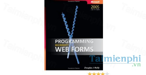 download programming microsoft web forms