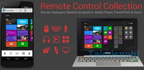 download remote control collection