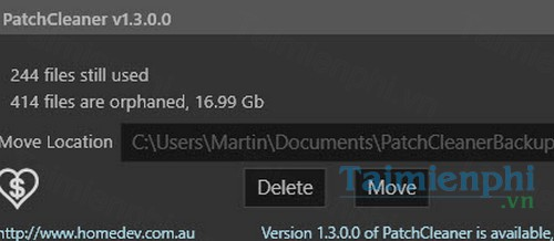 download patchcleaner