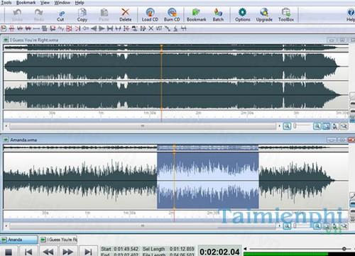 download wavepad free audio and music editor