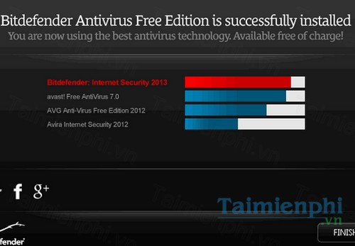download bitdefender antivirus free