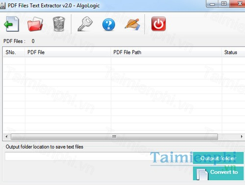 download pdf files text extractor