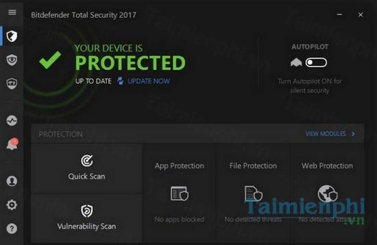 download bitdefender total security
