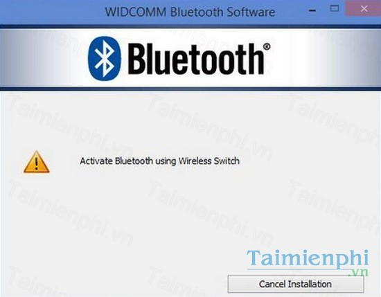 download bluetooth software