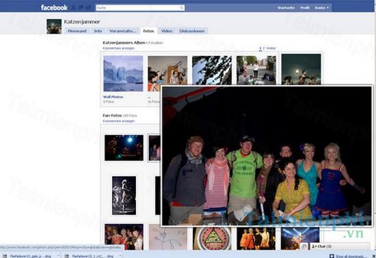 download facebook zoom