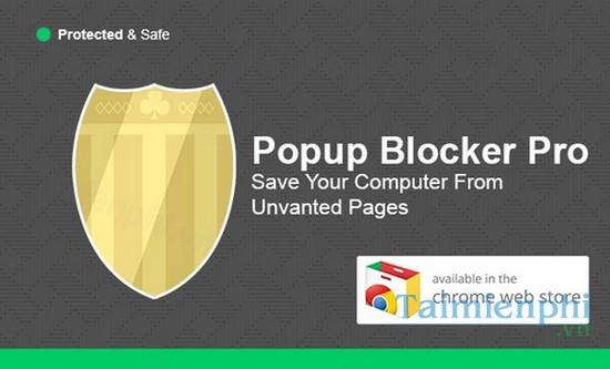 download pop up blocker