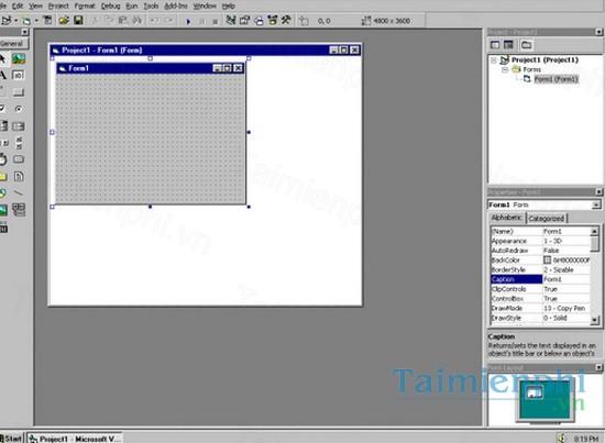download visual basic 50 runtime module