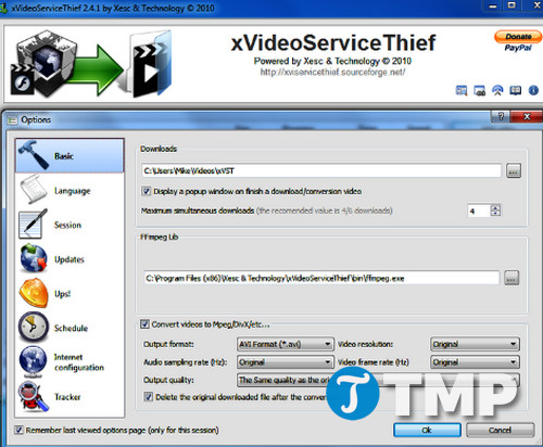 download xvideoservicethief