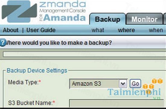 download amanda